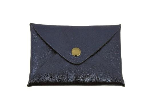 Pochette Cassandre - Bleu nuit