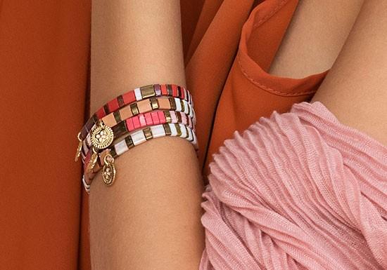 Bracelet Rif ( coloris au choix)
