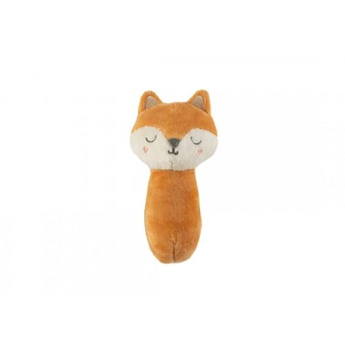 Hochet Fox
