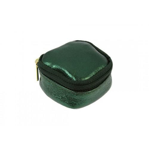 Pochette à bijoux - vert