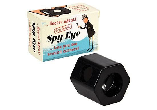 Agent Secret - Œil espion