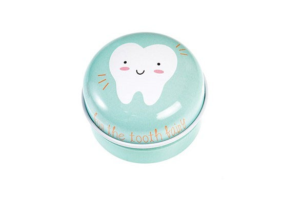 Boite à dent