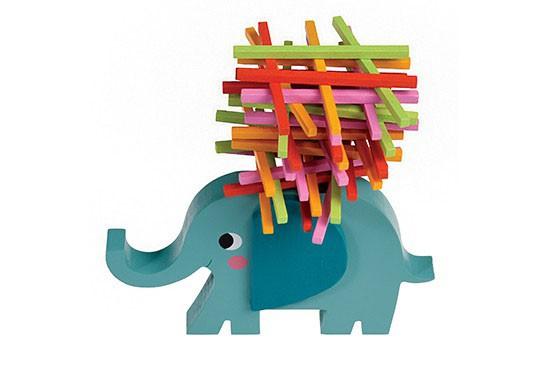 Jeux Elvis the Elephant
