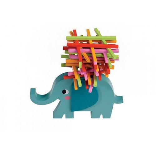 Jeu Elvis the Elephant