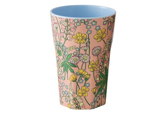 Grand mug - Imprimé Lupin