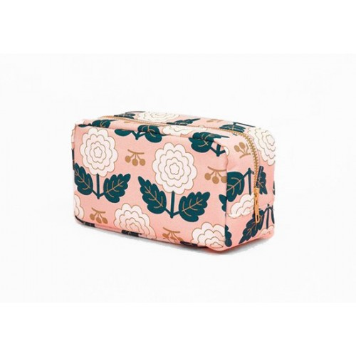 Trousse Margot blush