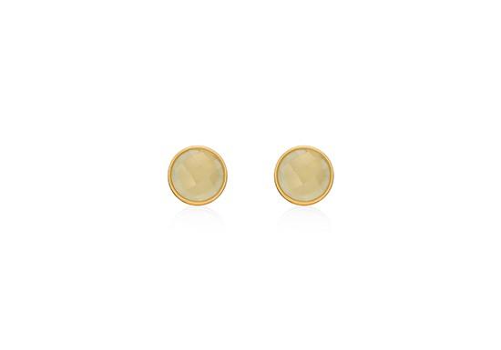 Boucles d'oreilles Miya post (coloris au choix)