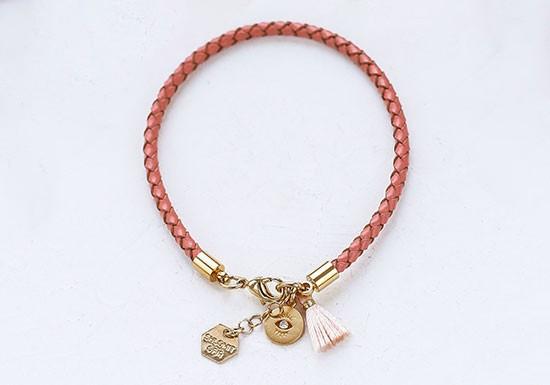Bracelet Albi (coloris au choix)