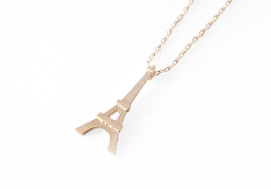 Collier Paris