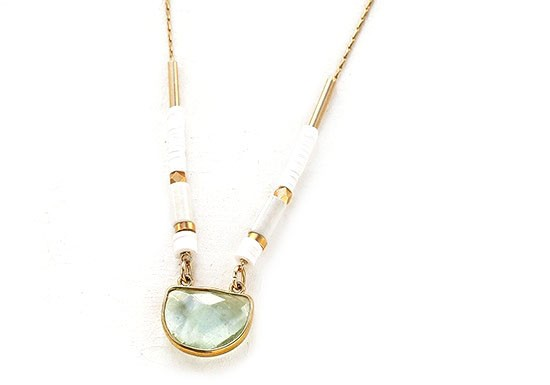 Collier Olympia