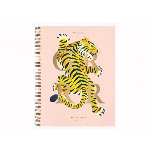 Organiseur Tiger
