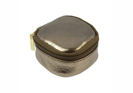 Pochette à bijoux - acier