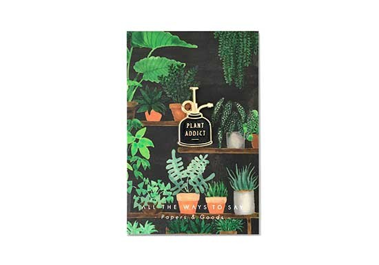 Pin's - Plant addict