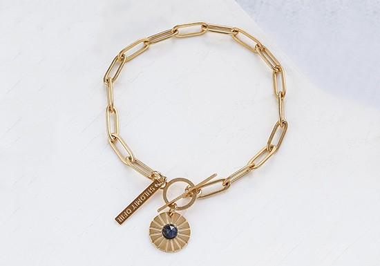 Bracelet Atlantic (coloris au choix)
