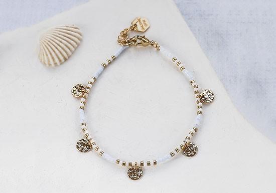 Bracelet Isla (coloris au choix)