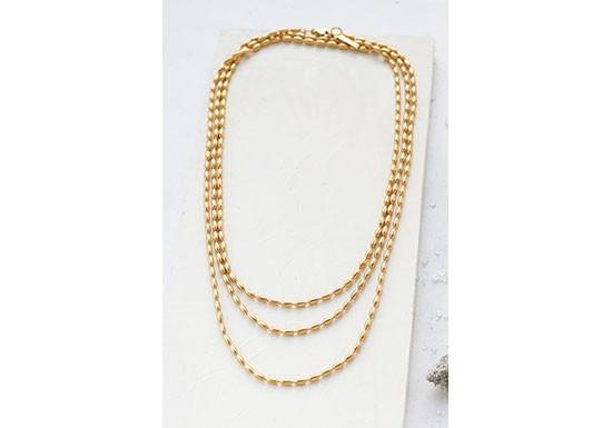 Collier / Bracelet Malibu