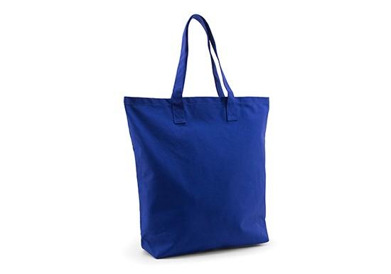 Tote bag XL - Bleu indigo
