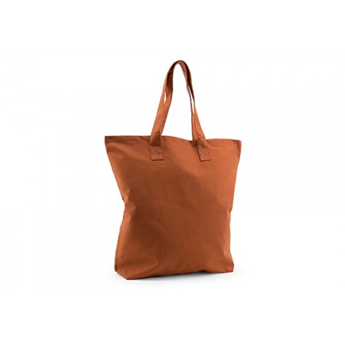Tote bag XL - Rouille