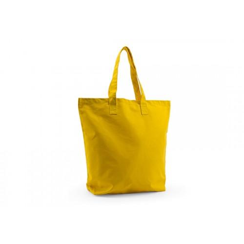 Tote bag XL - Jaune citron