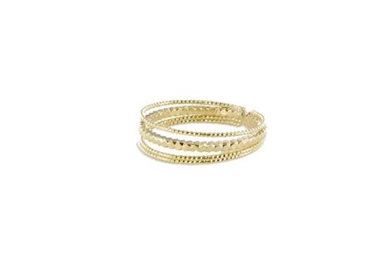 Bague Lela - 3 anneaux