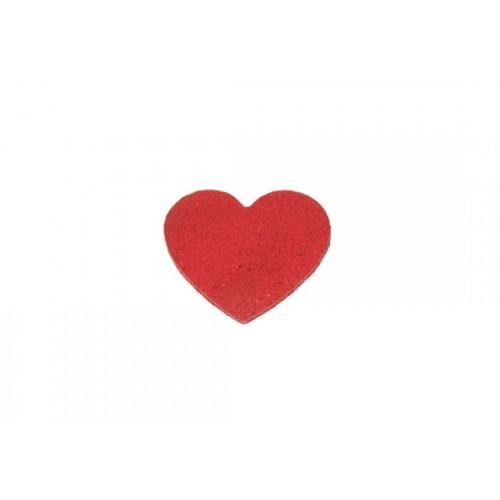 Broche Coeur (coloris au choix)