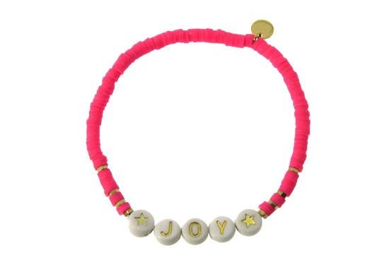 Bracelet Mantra - Joy