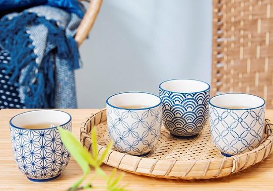 Cup Sashiko (au choix)