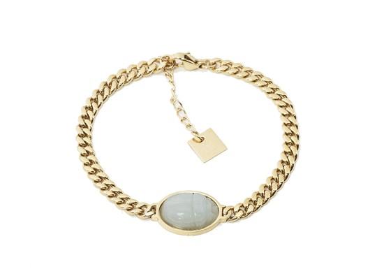 Bracelet Hyksôs - amazonite