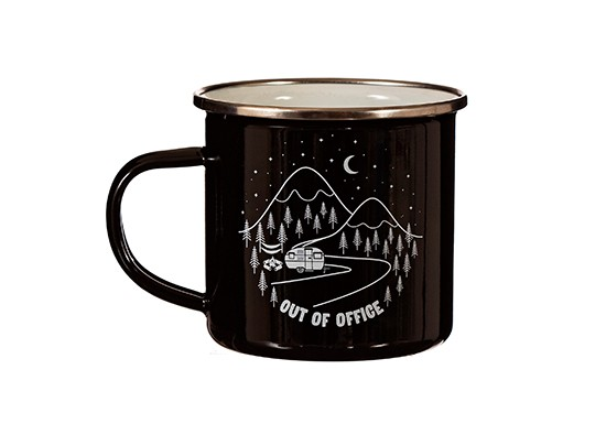 Mug Out of office