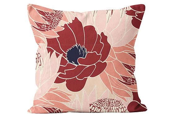 Coussin Bloom