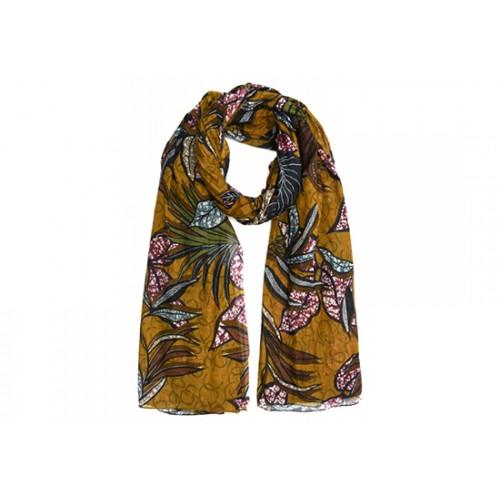 Foulard Batik