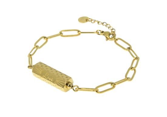 Bracelet Live to love