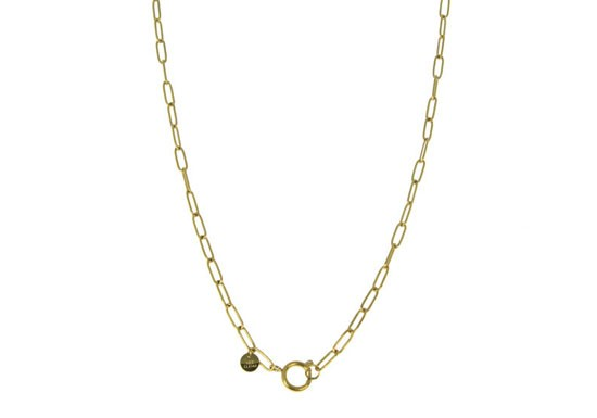 Collier Laura long