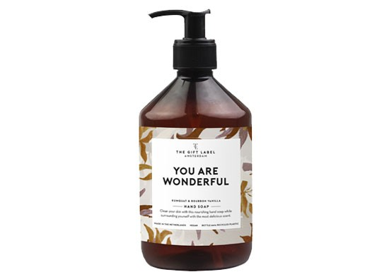 Hand soap - You are Wonderful