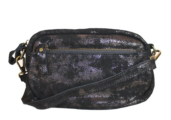 Petit sac Morgane - noir