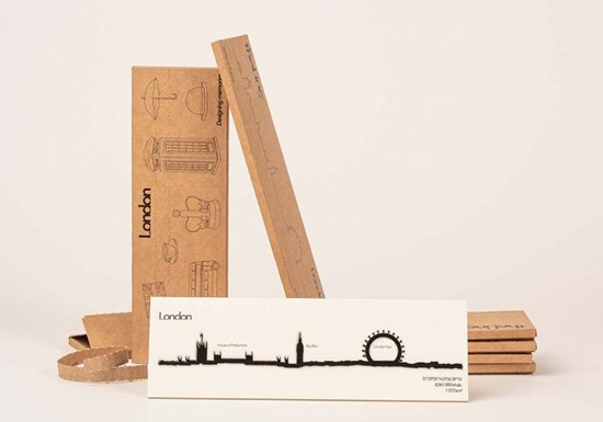 The Line - London mini
