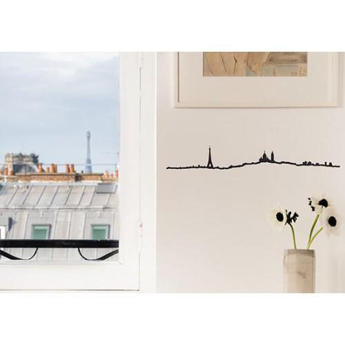 The Line - Paris (métal noir)