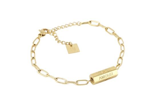 Bracelet Mantra