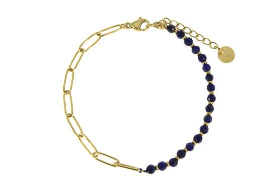 Bracelet Maria lapis lazuli