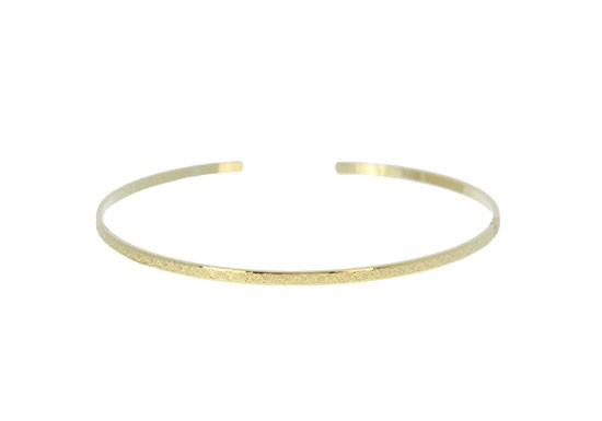 Bracelet jonc Alix