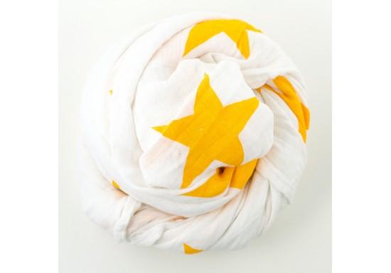 Lange L Super star jaune
