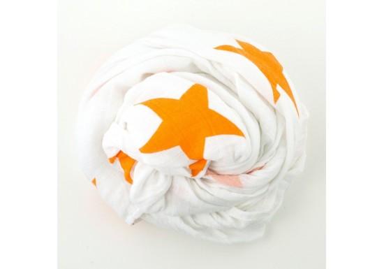 Lange L Super star orange