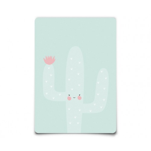 Carte Postale Cactus Honeydew