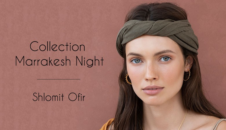 Collection Marrakesh Night