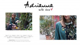 Blog Adrianna with love